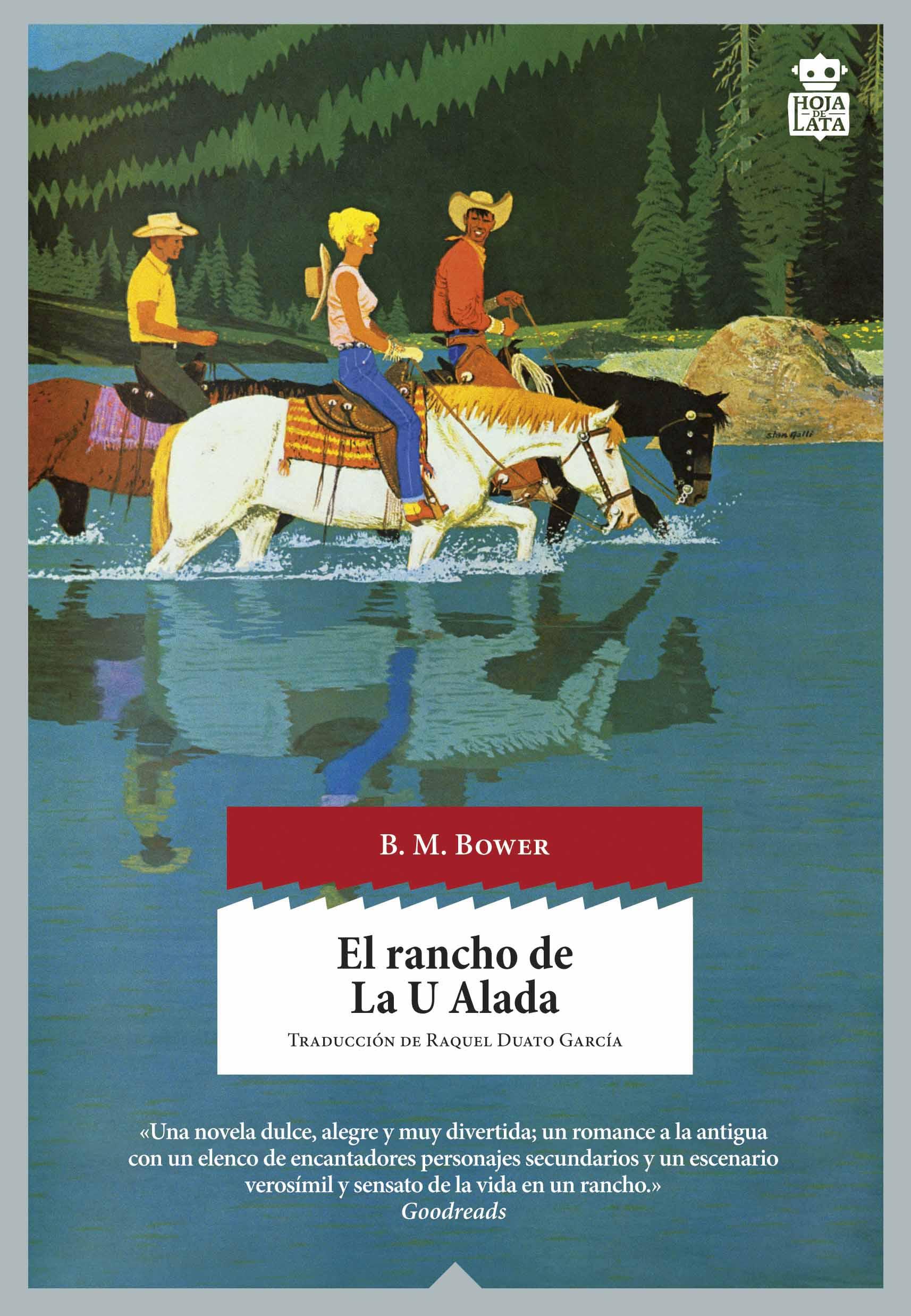 El rancho de La U Alada