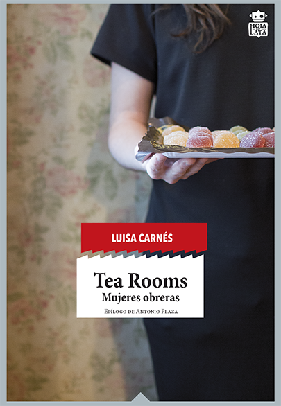 Tea Rooms. Mujeres obreras