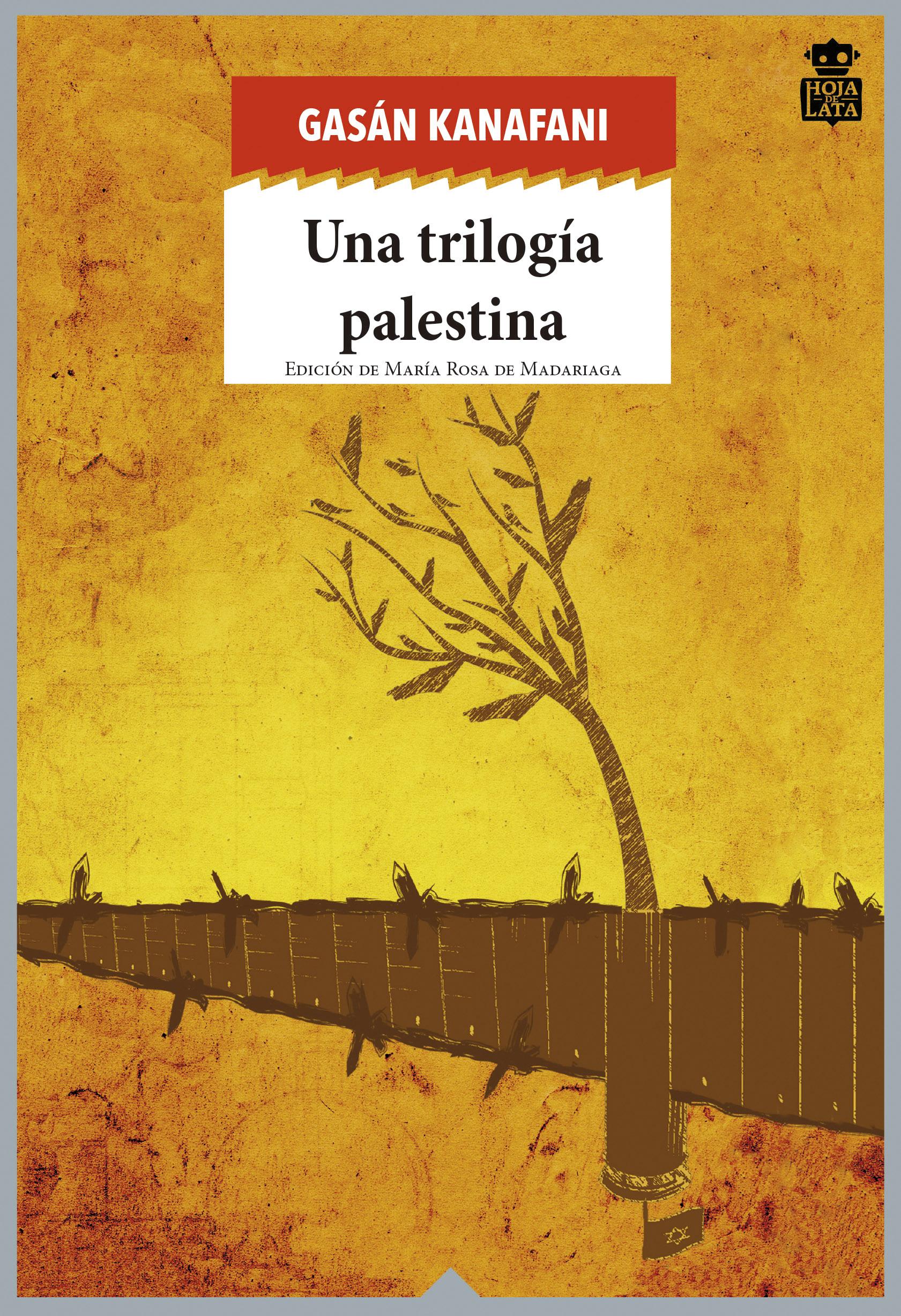 Una trilogía palestina