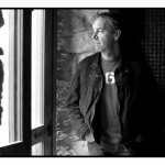 05/04/16 OVIEDO.PACO ALVAREZ ESCRITOR.FOTO:PABLO LORENZANA..................