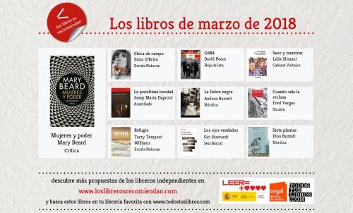 LibrerosRecom
