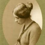Flora Thompson Orig
