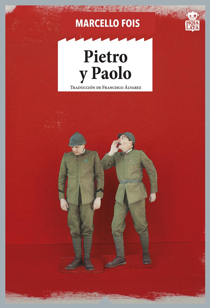 Pietro y Paolo